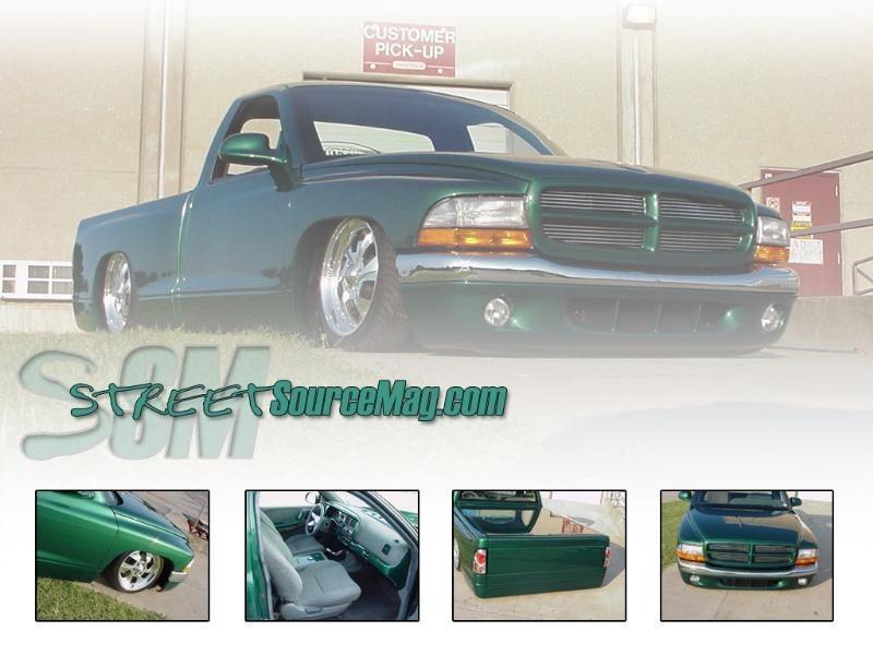 dragyours2001s 1998 Dodge Dakota photo
