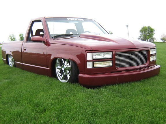 STUD1Ys 1988 Chevy C/K 1500 photo