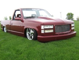 STUD1Ys 1988 Chevy C/K 1500 photo thumbnail