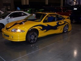 Dodsons 2002 Chevy Cavalier photo thumbnail