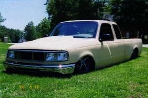 jus4shos 1995 Ford Ranger photo thumbnail