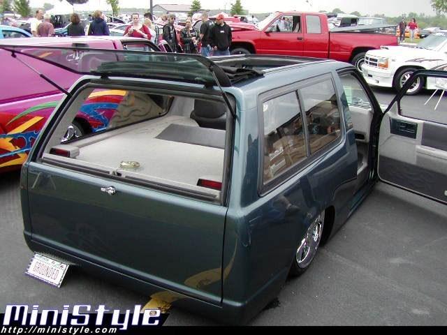 Blzer2BNoticdNJs 1992 Chevrolet Blazer photo