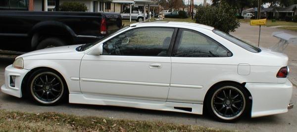 Kat_s 1998 Honda Civic photo