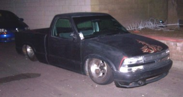 mikemorriss 1995 Chevy S-10 photo thumbnail