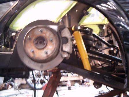 Lowpuppys 2001 Chevrolet Blazer photo