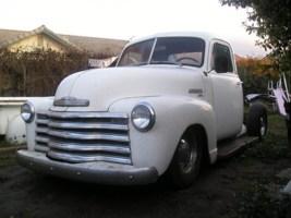 stevehsds 1951 Chevy Full Size P/U photo thumbnail