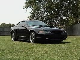 justinoftortions 2004 Ford Mustang photo thumbnail