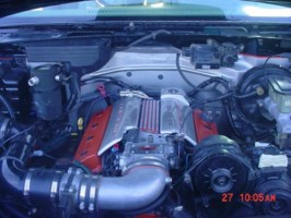 cks 1994 Chevy C/K 1500 photo thumbnail