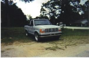 jetmodifydrangers 1992 Ford Ranger photo thumbnail