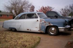 whatthaduces 1952 Mercury Monterey photo thumbnail