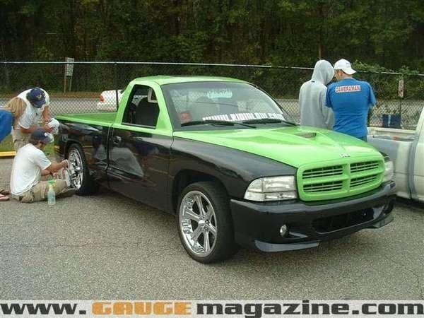 bundstons 1998 Dodge Dakota photo