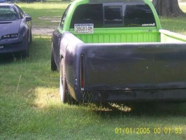 bundstons 1998 Dodge Dakota photo thumbnail