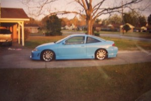 bundstons 1998 Chevy Cavalier photo thumbnail
