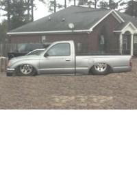 bundstons 1996 Toyota Tacoma 4wd photo thumbnail