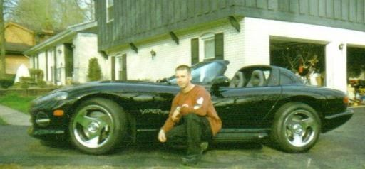 pavementpunishers 1994 Dodge Viper photo