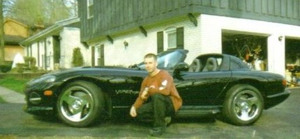 pavementpunishers 1994 Dodge Viper photo thumbnail