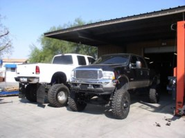 jimmer818s 2003 Ford  F250 photo thumbnail