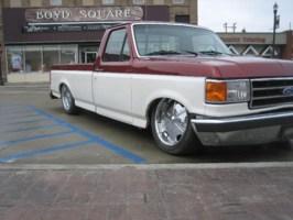 scalades 1991 Ford  F150 photo thumbnail
