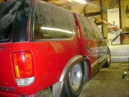 TSCelicas 1997 Chevy S-10 Blazer photo thumbnail