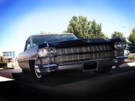6focads 1964 Cadillac Coupe De Ville photo thumbnail