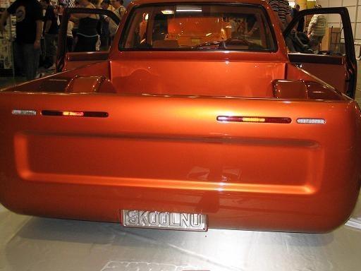 sk00lroads 1990 Toyota 2wd Pickup photo