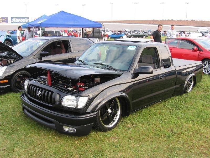 scion1616s 2003 Toyota Tacoma 2wd photo
