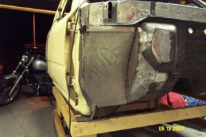 stkflrs 1992 Toyota 2wd Pickup photo thumbnail