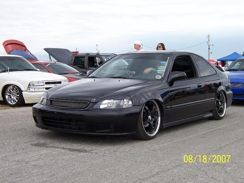 99civics 1999 Honda Civic photo