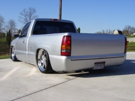 tuckin18ss 1999 GMC 1500 Pickup photo thumbnail
