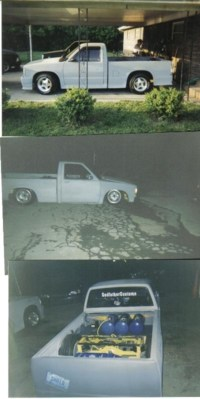tonyt25s 1988 Chevy S-10 photo thumbnail