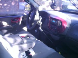 N sanes 2003 Ford  F150 photo thumbnail