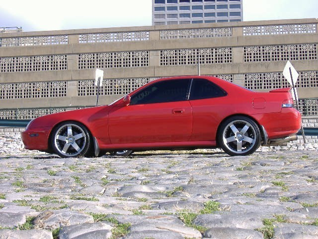 caddydaddys 1999 Honda Prelude photo