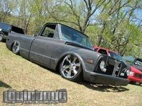 bagged69c10s 1969 Chevy C-10 photo
