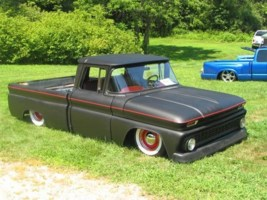fatman 63s 1963 Chevy C-10 photo thumbnail