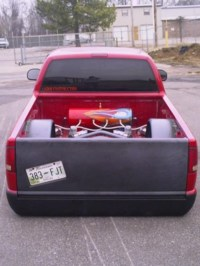 afrofromDOs 1998 Chevy S-10 photo thumbnail