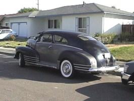 eyecandy customss 1948 Chevy Fleetline photo thumbnail