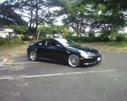 2fakinlows 2006 Infiniti G35 Coupe photo thumbnail