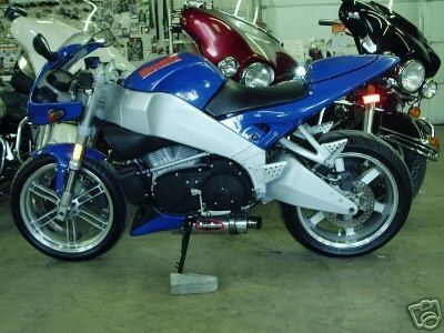 pcmodelers 2003 Show Bikes other photo