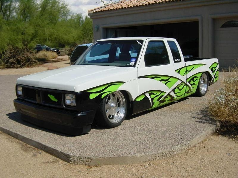 Juiced_RLs 1991 Chevy S-10 photo