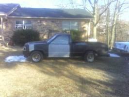 89mazdab22s 1989 Mazda B2200 photo thumbnail