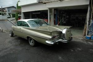 japan source takas 1959 Chevy Impala photo thumbnail