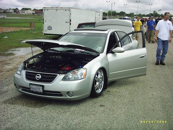 grafixs 2002 Nissan Altima photo