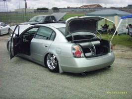 grafixs 2002 Nissan Altima photo thumbnail
