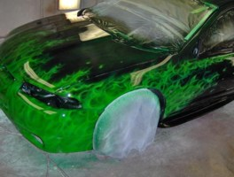 rusts 1999 Dodge Stratus photo thumbnail