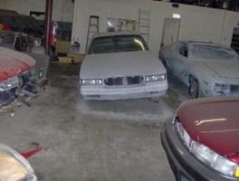 rusts 1986 Chevy Monte Carlo photo thumbnail