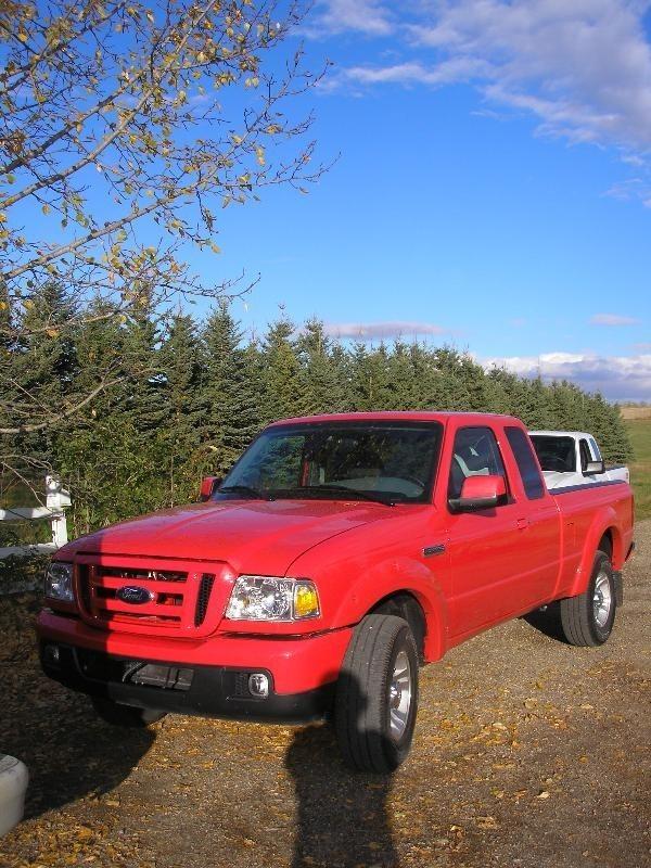 NewEraMiniss 2007 Ford Ranger photo