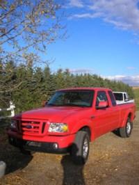 NewEraMiniss 2007 Ford Ranger photo thumbnail