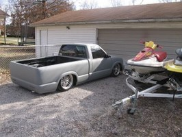 FukinHammerdS10s 1994 Chevy S-10 photo thumbnail