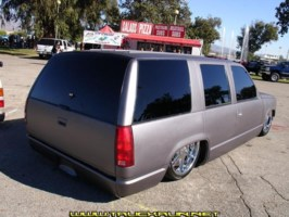 831customss 1996 Chevrolet Tahoe photo thumbnail