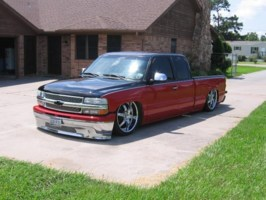 puresimplicitys 2001 Chevrolet Silverado photo thumbnail